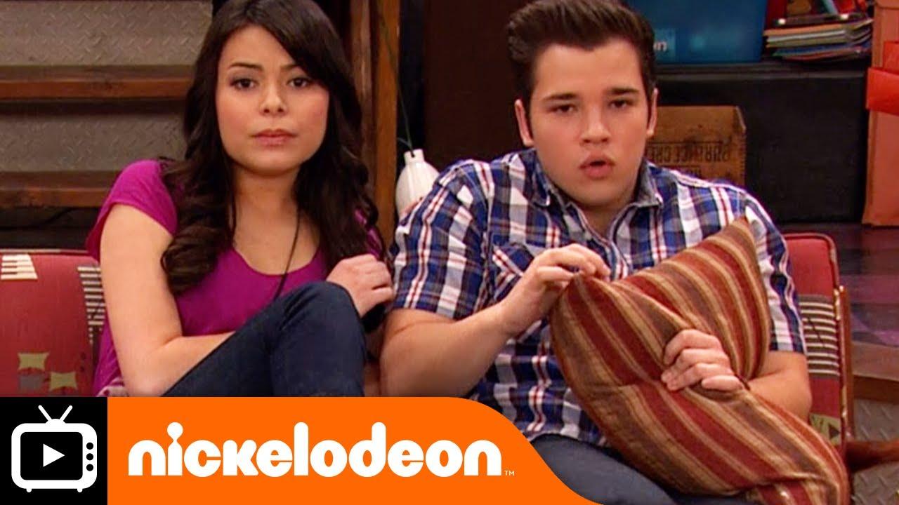 iCarly | Movie Night | Nickelodeon UK