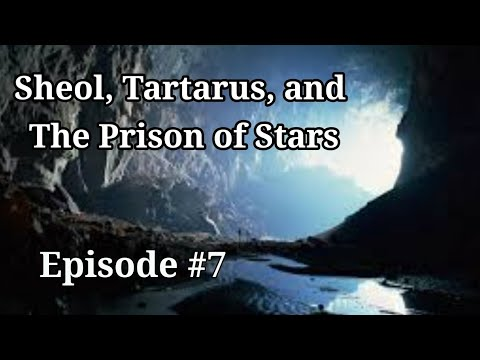 Sheol, Tartarus, And The Prison Of Stars - Book Of Enoch - Honor Of Kings - Episode #7