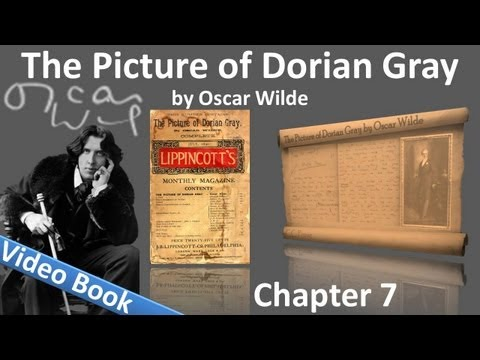 Chapter 07 - The Picture of Dorian Gray by Oscar Wilde