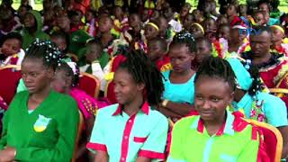 President Kenyatta launches ksh. 4b NHIF scheme for secondary school students