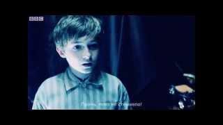 Spirited away Шерлок Джон