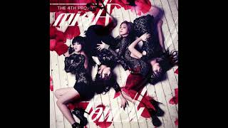 miss A (미쓰에이) - Touch (Audio)