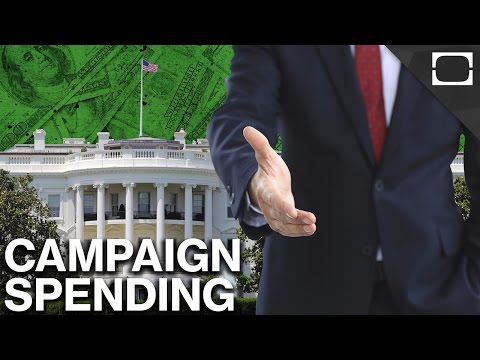How Does Money Affect The U.S. Elections?