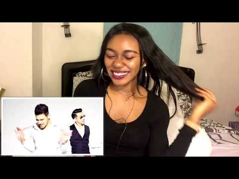 Mickey Singh x Waseem Stark - Bad Girl [REACTION!]