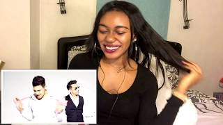 Mickey Singh x Waseem Stark Bad Girl REACTION