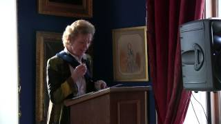 Mary Robinson: Westport House Book Launch.