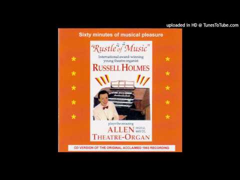 Russell Holmes - International Organist - plays the Allen Digital Organ