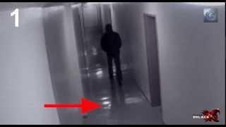 Fantasma ataca a una persona (posible VERDAD) @OxlackCastro