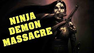 Wu Tang Collection - Ninja Demon Massacre
