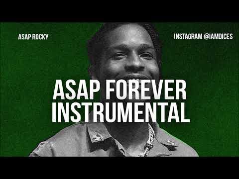ASAP Rocky - ASAP Forever