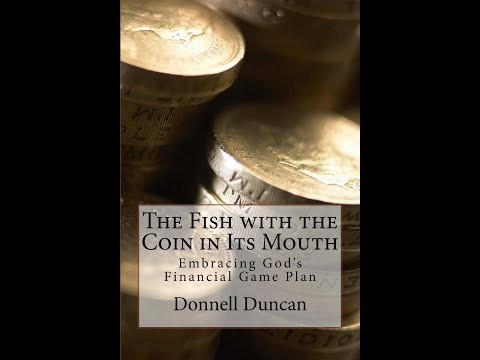 The Fish With The Coin In Its Mouth: Overview