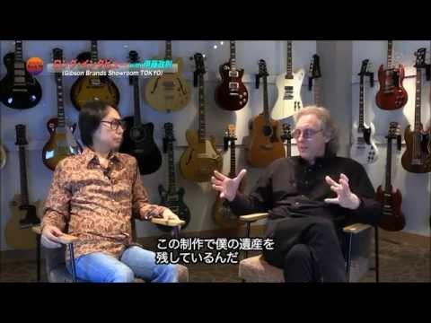 "EJ in Japan (part3) / ""Masa Ito's Rock TV"", BSfuji, 20141220"