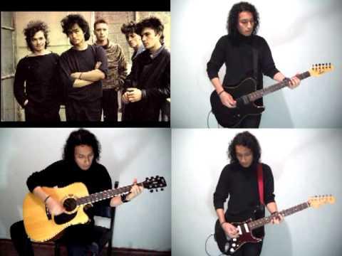 Andrey Shevchenko - Спокойная ночь (минус для соло-бас гитары) - послушать и скачать в формате mp3 в максимальном качестве