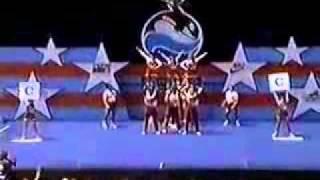NC State - <b>1993 Cheerleading</b>