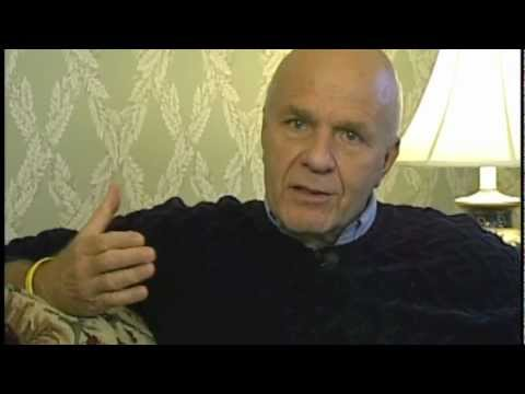 WAYNE DYER ON SAI BABA - TWO VINTAGE INTERVIEWS, 1998 - 2004 - HE MAKES ME CRY