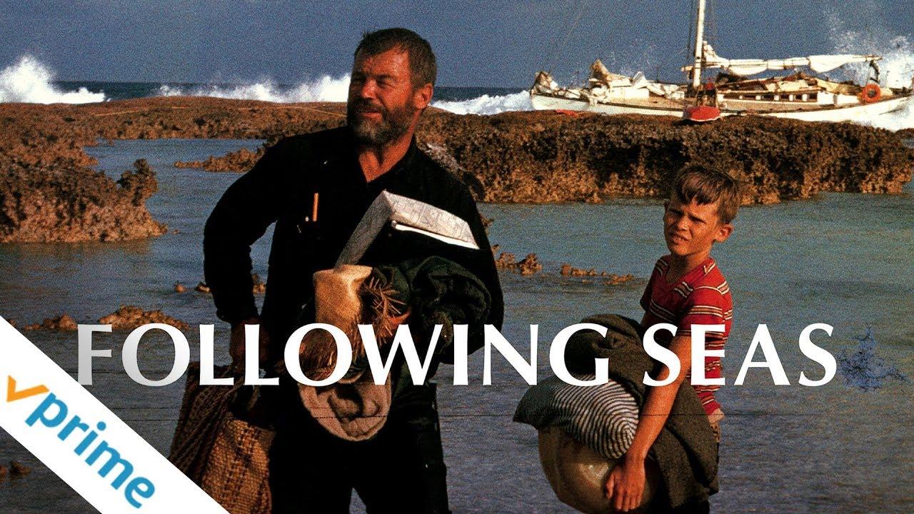 Following Seas Documentary.