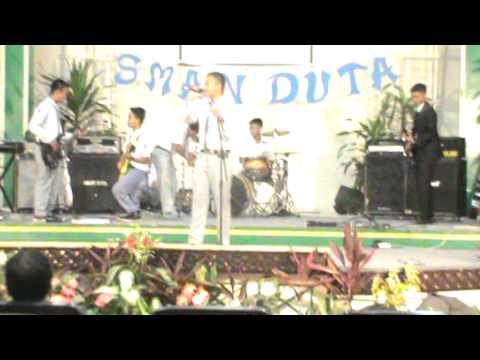 Ti Five Band - Saat Indah Bersamamu (Ungu Cover)