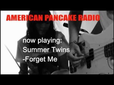 American Pancake Radio - Show 1