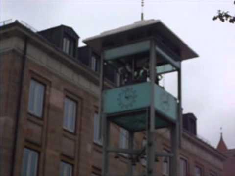 Gunzenhausen Glockenspiel