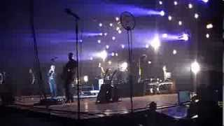 Download Casting Crowns - Until the Whole World Hears LIVE Glens Falls NY (9/12/13) MP3 song and Music Video