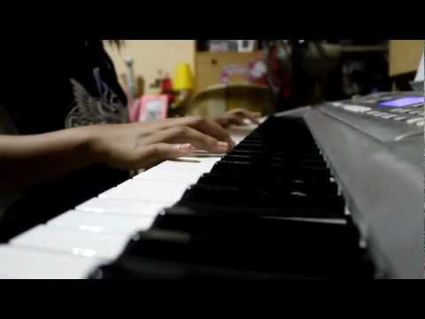B Class Life - Dream High 2 (piano cover)