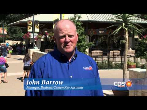 S.A. Zoo adds solar energy