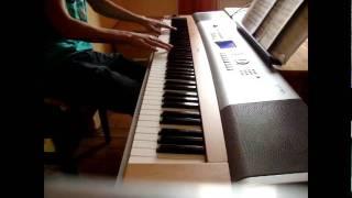 Unheilig - Geboren um zu Leben (Piano Cover)