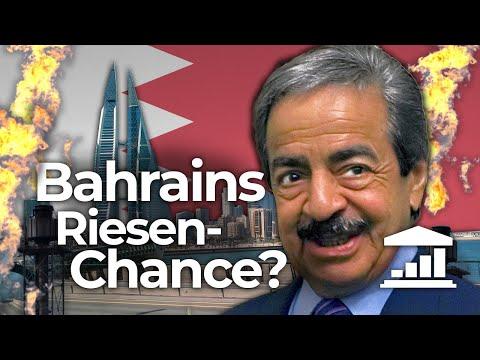 Wieso ist Bahrain NICHT das REICHSTE Land der Welt? - VisualPolitik DE