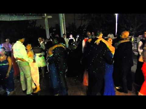 DJ Vybe: Connecticut River Academy Senior Prom #2 / May 2015 East Hartford, CT