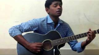 AMI BANGLAY GAAN GAI REDEFINED BY ASHIK  acoustic cover