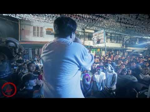 Because - OTW Live at Tondo, Manila, #LivePh