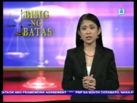 Bisig ng Batas: 'Typographical error'; Kailangan ba ng abugado upang magfile ng petisyon sa korte?