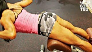 видео тренировок чтобы похудеть