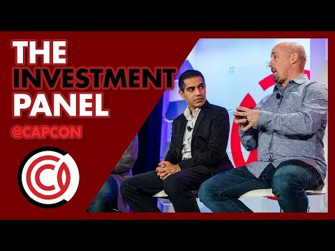 The Investment Panel: How To Reduce Taxes & Invest in Cryptocurrencies (The Capitalism Conference)