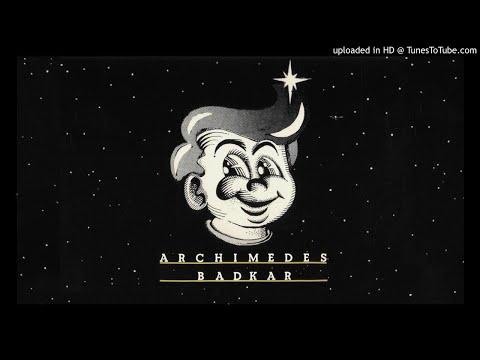 Archimedes Badkar - Mister X [HQ Audio] Badrock För Barn I Alla Åldrar, 1975