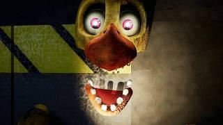 Jak uciekłem animatronikom przez podłogę!? Project Fredbear