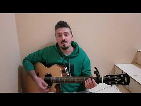 11 vidas - Lucas Lucco - Cover Guto Germano