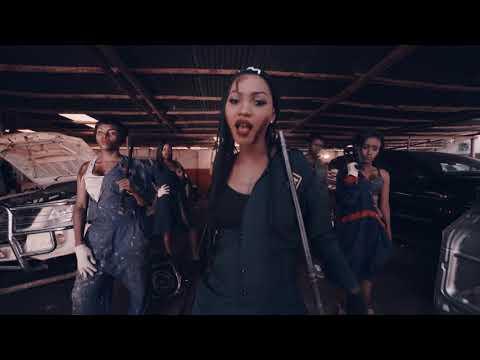 Смотреть клип Spice Diana - Ntuuyo Zange