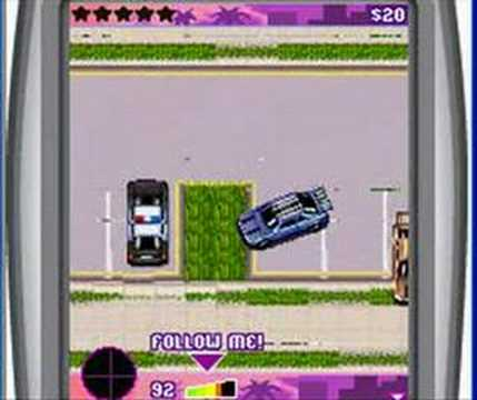 Gangstar city Game Java - Download di PHONEKY