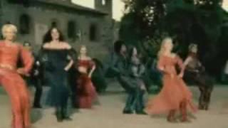 Клип 'Короли ночной вероны' в обновленном варианте.avi