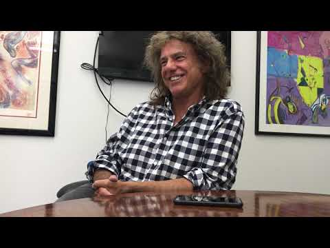 Pat Metheny talks to The Irish Times