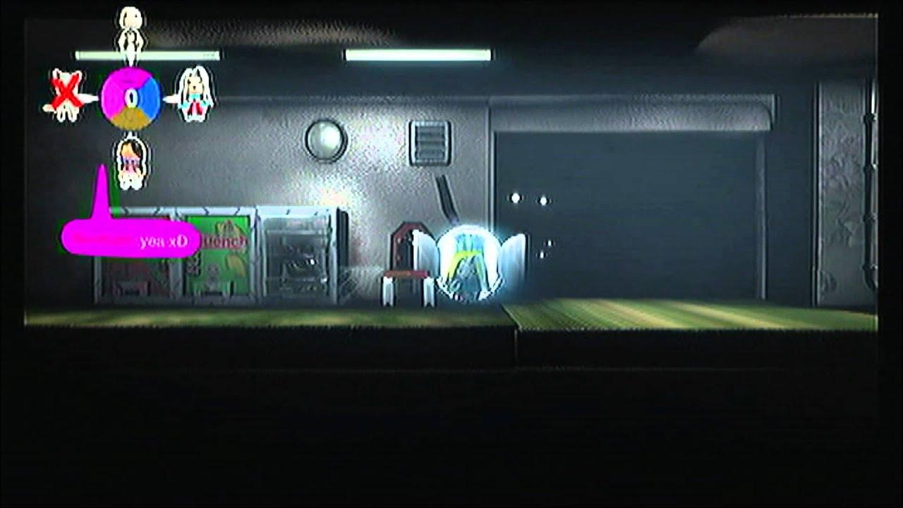 Horror Hotel Part 1 Little Big Planet 2