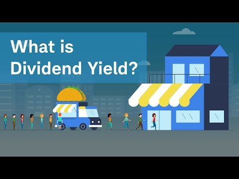 what-is-dividend-yield?