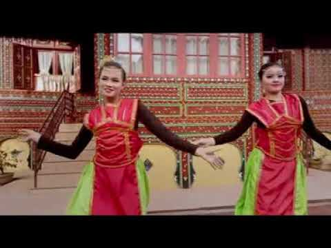 SINTA MONICA - Sayang Babagi Duo -