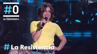 LA RESISTENCIA - Monólogo de Susi Caramelo   #LaResistencia 11.03.2019
