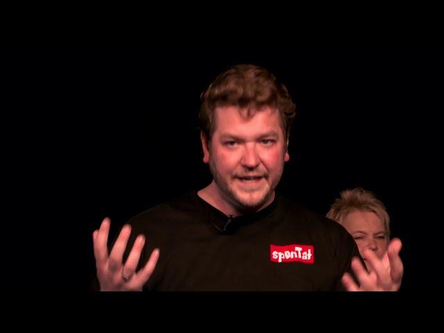 Improvision - Die komplette Show | sponTat - Improvisationstheater