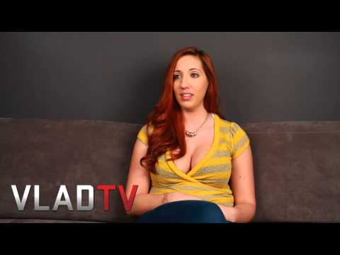 Kelly Divine Talks Male Porn Stars Not Performing