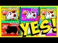 DOWN TO YOUR LAST BET & GETTING IT ALL BACK!!!  ★ SUPER BIG WIN!!!!! ★ BRENT SLOTS
