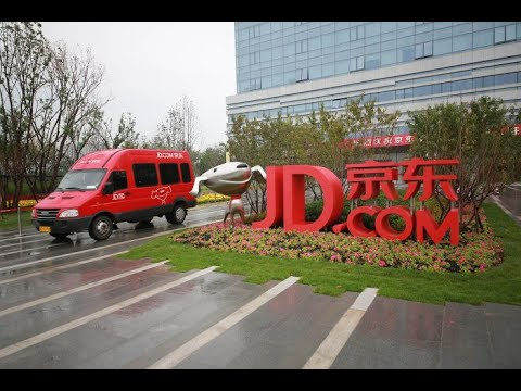 China's JD partners with accelerator program Plug and Play to reach US startups, Fou... China News