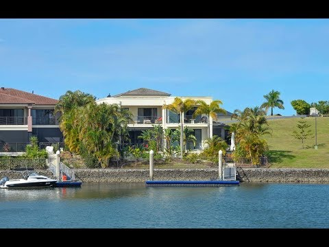 2066 The Circle, Sanctuary Cove by Manning Real Estate